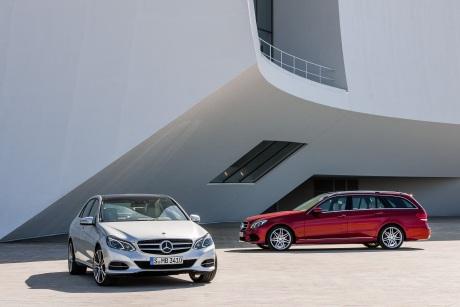 Mercedes-Benz E-klasse 2013 Nieuweautokopen.nl