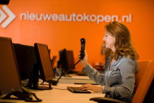 werken bij Nieuweautokopen.nl