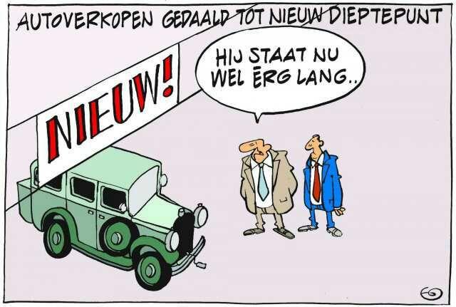 Daarom een nieuwe auto kopen bij Nieuweautokopen.nl