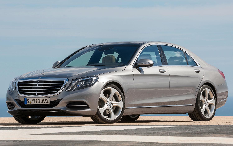 Mercedes-Benz online kopen