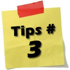 dealer website tips