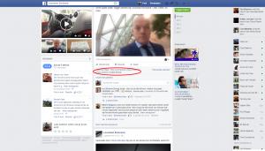 Louwman Exclusive facebook shares