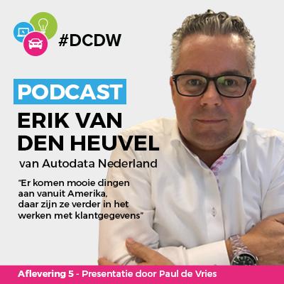 Erik van den Heuvel