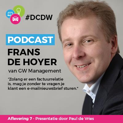 Frans de Hoyer