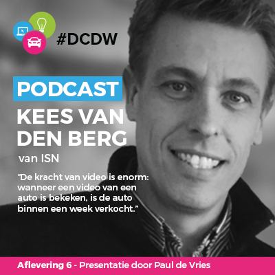 Kees van den Berg