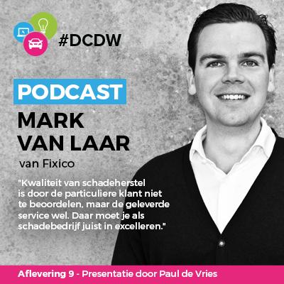 Mark van Laar
