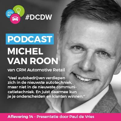 Michel van Roon