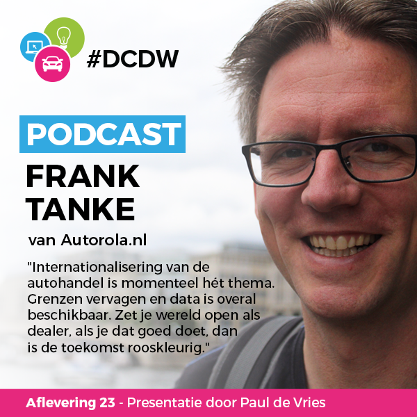 Frank Tanke