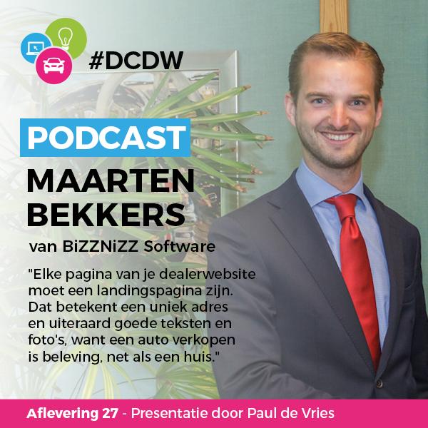 Maarten Bekkers