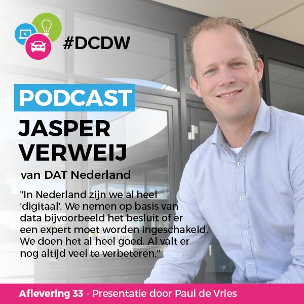 Jasper Verweij