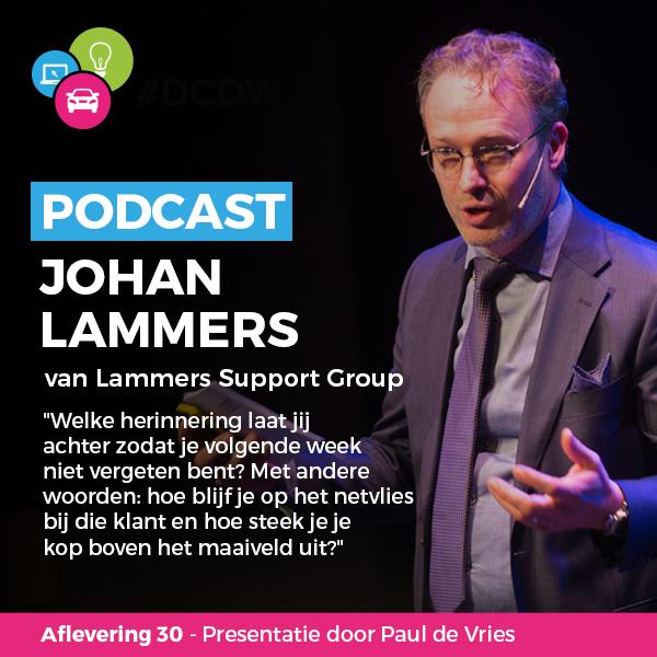 Johan Lammers