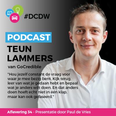 Teun Lammers