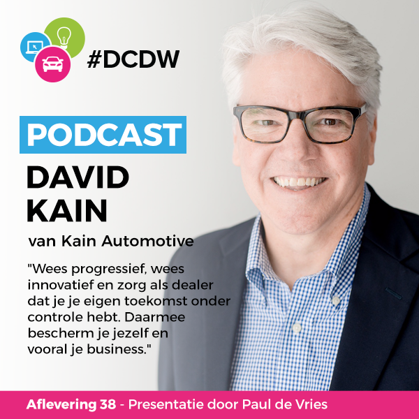 David Kain