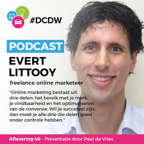 Evert Littooy