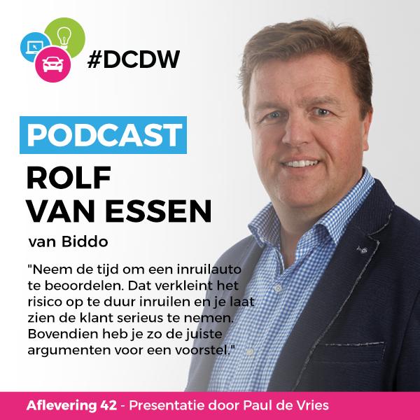 Rolf van Essen