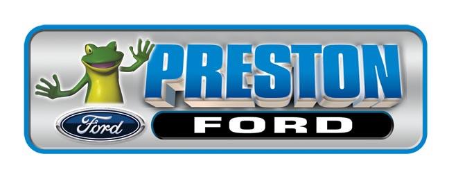 Ford Preston