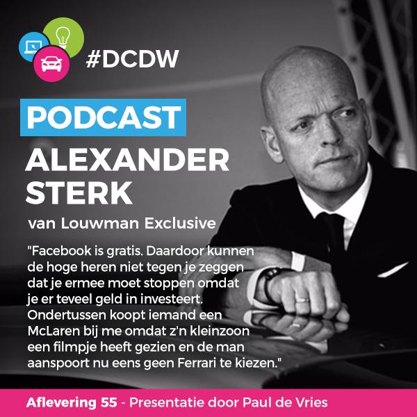 Alexander Sterk