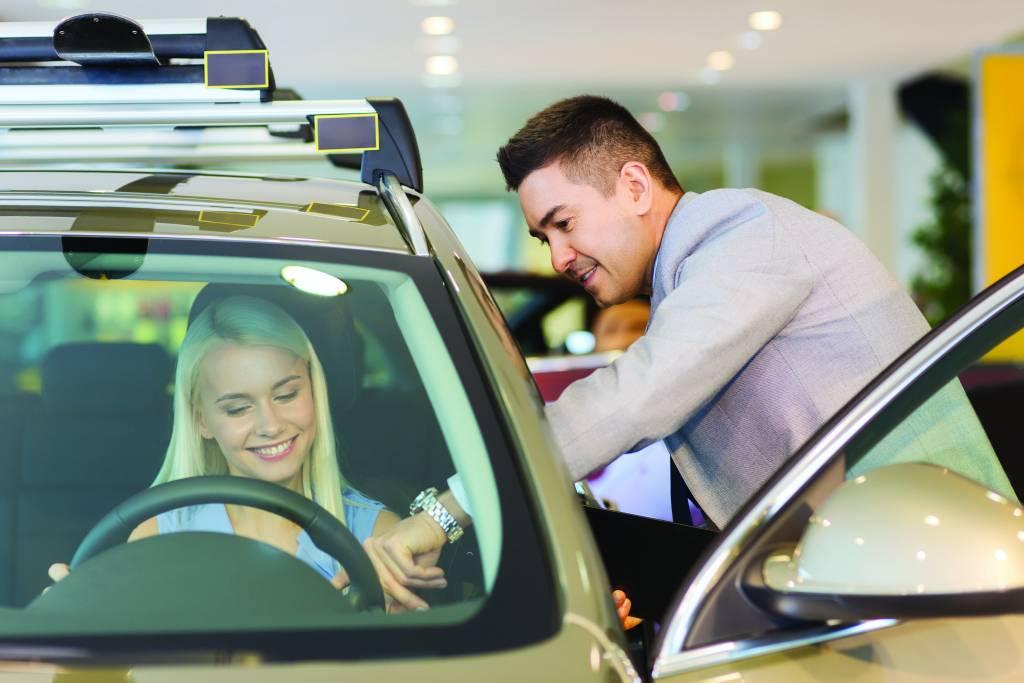 korting op auto