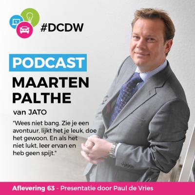 Maarten Palthe