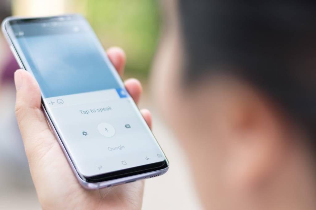 zoeken naar en gebruiken van Voice-apps zal explosief toenemen