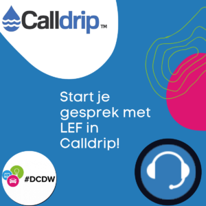 LEF en Calldrip