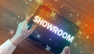 Online-Showroom